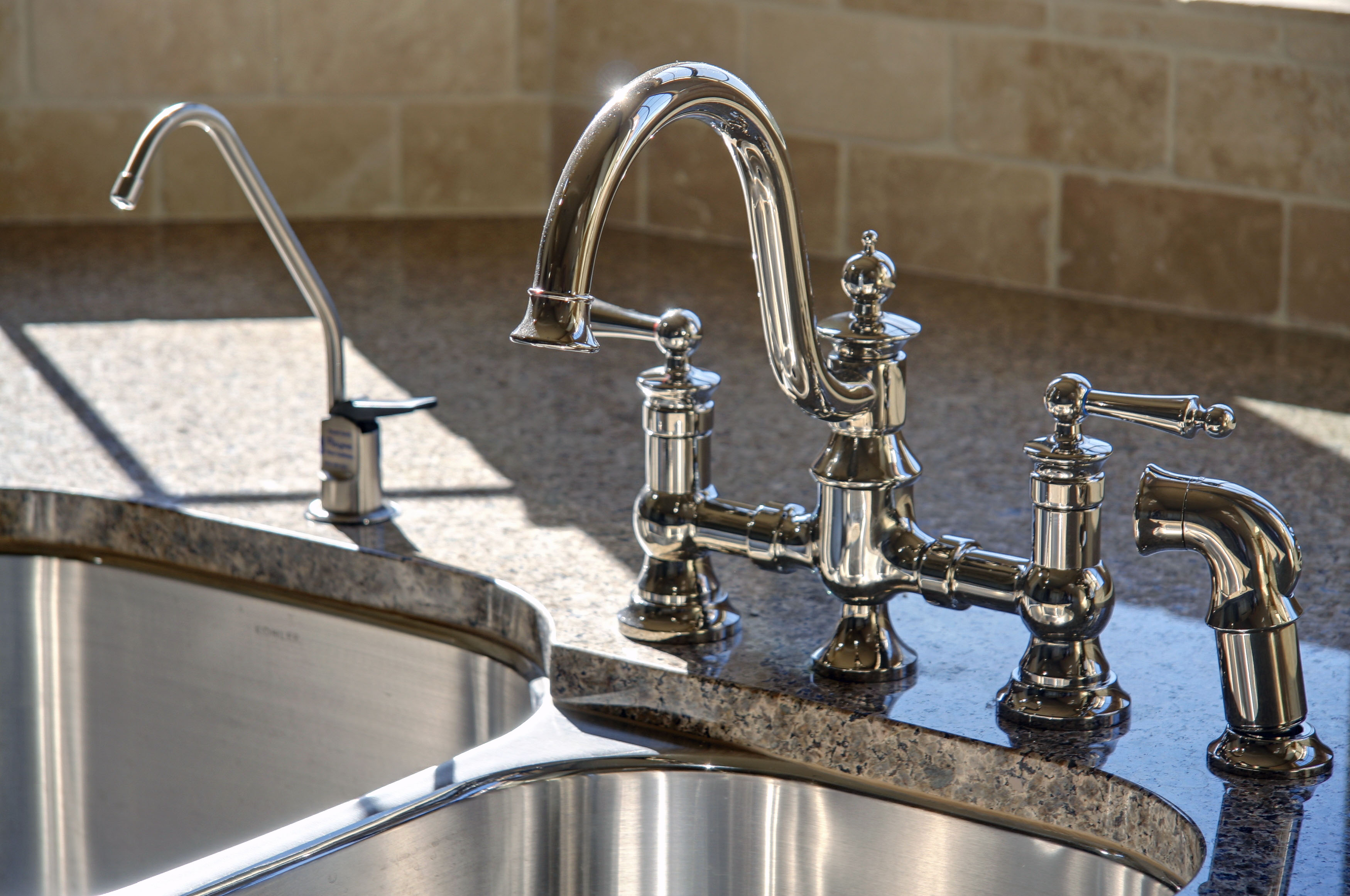 Image Result For Kitchen Sink Drain Plumbing